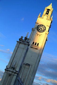Tour de l'Horloge Montreal van Patrick Lohmüller
