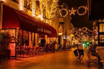 Breda - Halstraat - Cafe de Bommel van I Love Breda