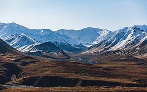 Bergen van Alaska