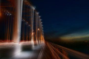 The Bridge van Wim Beunk