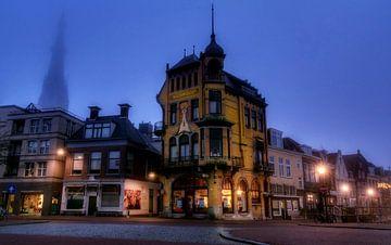 Oude apotheek leeuwarden van Claudia De Vries