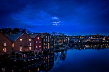 Trondheim von Rene Wolf