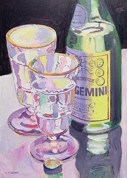 Gemini van William Ireland