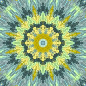 Mandala-stijl 33 van