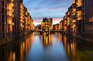 Hamburg van