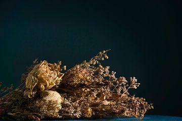 Getrockneter Blumenstrauß von Joran Quinten