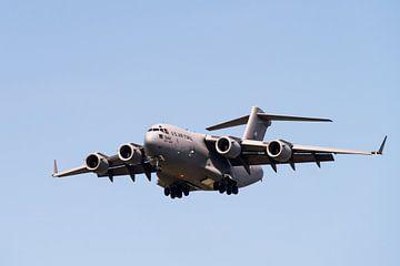 Boeing C-17 Globemaster III van Wim Stolwerk