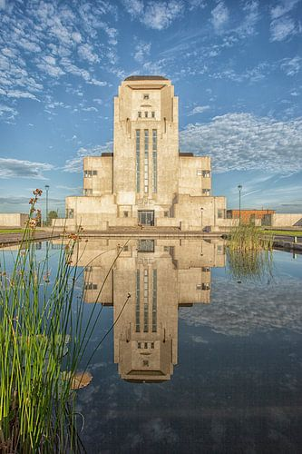 Symmetrie- Radio Kootwijk