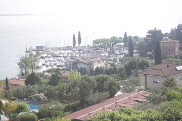 Italie van Ilona Versloot