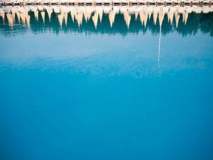 Swimmingpool Spiaggia d'Oro 2 van