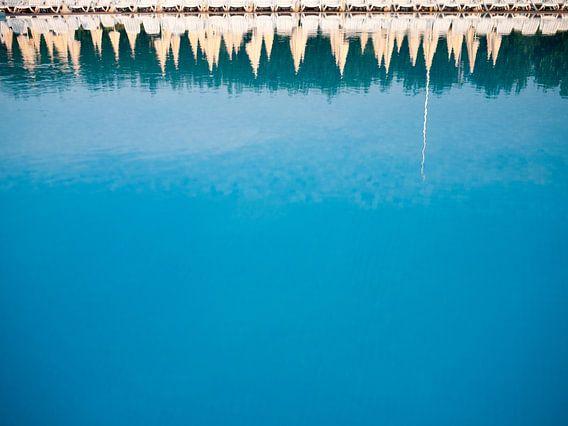 Swimmingpool Spiaggia d'Oro 2 van - Sierbeeld