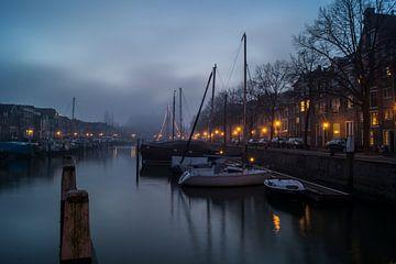Nouveau Port-Dordrecht sur Jan Koppelaar