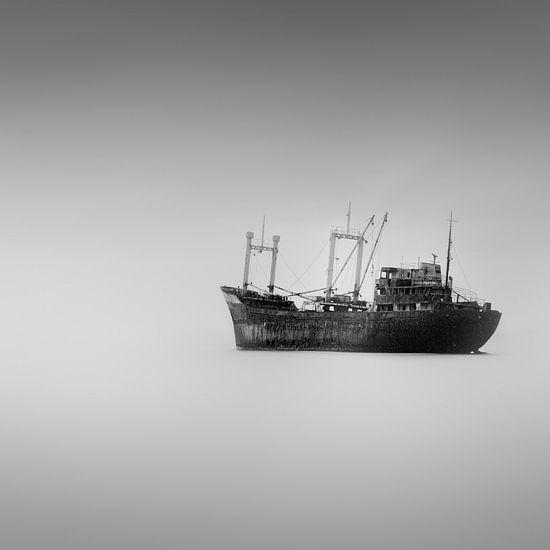 Wrecked van Niels Devisscher