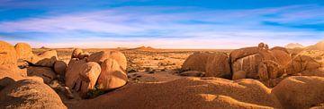 Erongo Wüste von Thomas Froemmel