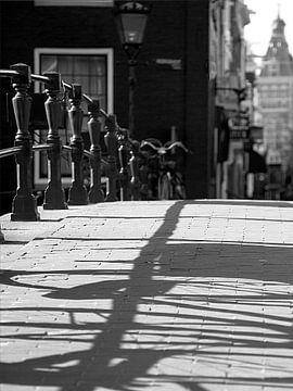 Mooi oud Amsterdam ZW