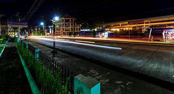 Pagadian City the Philippines  van Brandon Lee Bouwman