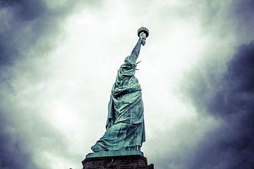 Statue of Liberty 07 van FotoDennis.com