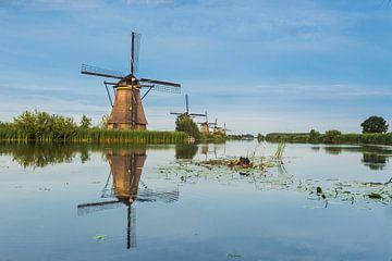 Nederlandse Molens von Jeffrey Van Zandbeek