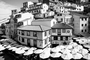 Cudillero in Asturie