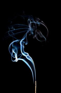 Smoke van Wouter Sikkema