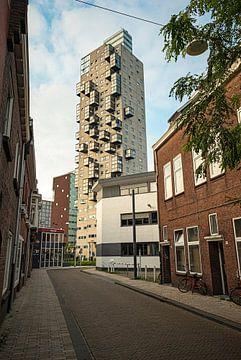 Appartementhaus Vogelkooitjes von Freddie de Roeck
