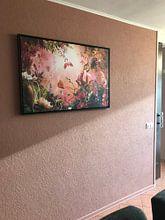 Photo de nos clients: Gleam of Hope sur Jesper Krijgsman, sur toile