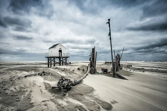 After the Storm II van Nanouk el Gamal - Wijchers (Photonook)