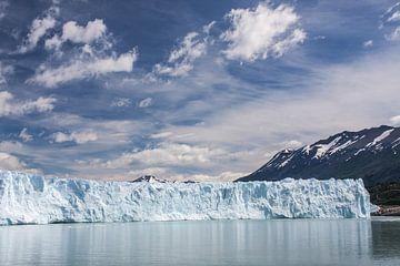 Perito Moreno Gletscher  von Erwin Blekkenhorst