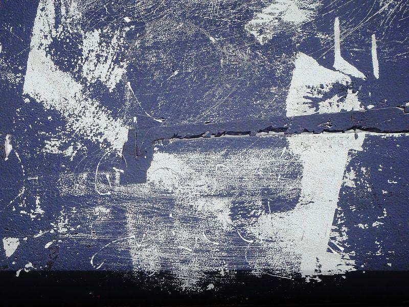 Urban Abstract 343 van MoArt (Maurice Heuts)