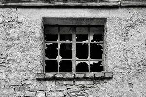 Fenster von Christian Konschewski