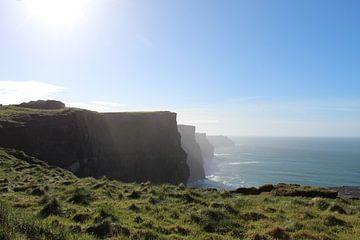 Ierse kust van Lynlabiephotography