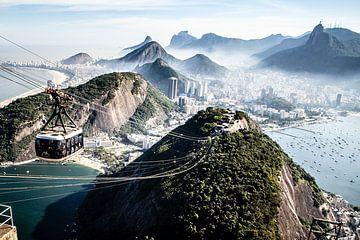 Rio de Janeiro sur Eric van Nieuwland