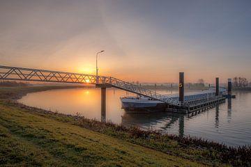 Overnachtingshaven IJzendoorn van Moetwil en van Dijk - Fotografie