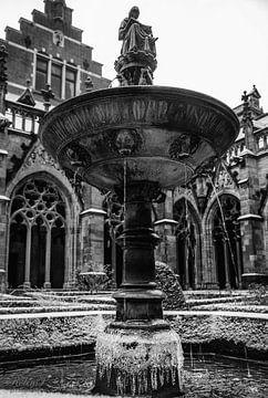 Kloostertuin,Utrecht. sur Robin Pics (verliefd op Utrecht)