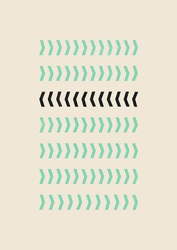 Pattern 5 van Rene Hamann