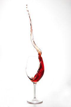 Wine II sur Leo van Valkenburg