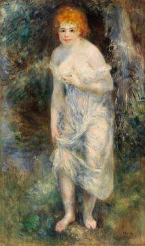 Renoir, die Quelle (1875)