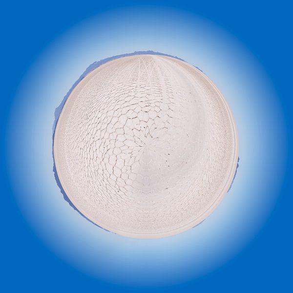 De eindeloze zoutvlakten van Salar de Uyuni van Ronne Vinkx