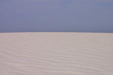 Achter het zand van Cinderella Basten