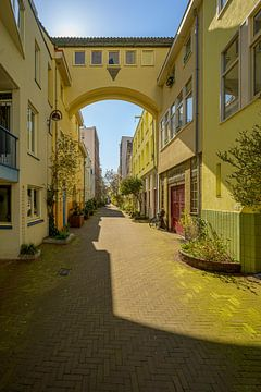 Ververstraat Amsterdam van FotoAmsterdam / Peter Bartelings