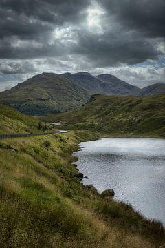 Schottland von Mart Houtman