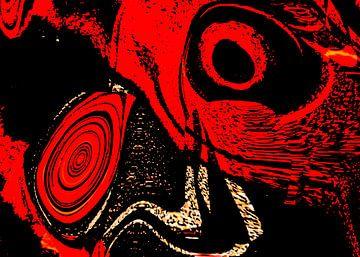 Paranoid von Max Steinwald