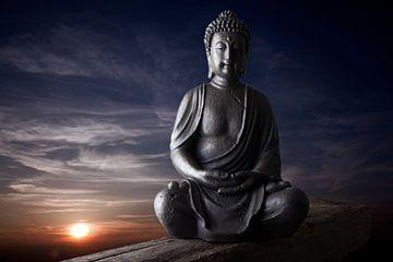 Boeddha van Jürgen Wiesler