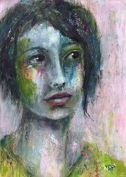 Lydia von Flow Painting