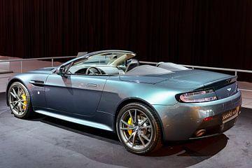 Aston Martin V8 Vantage N430 Roadster van Sjoerd van der Wal