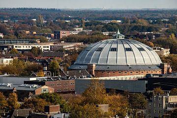 Breda - De Koepelgevangenis van I Love Breda