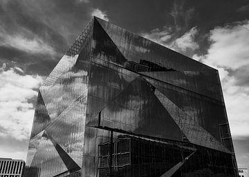 Cube von Iritxu Photography