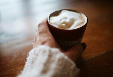 Koffie van Marianne Bal
