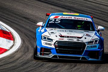 Audi_Sport_TT#7 von Simon Rohla