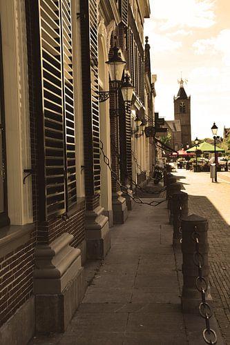 Vianen Utrecht Binnenstad Oud